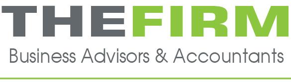 The Firm BA Logo